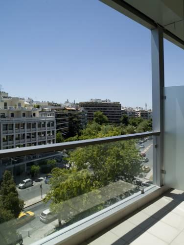 Отель, Афины, Греция, Best Western Ilisia Hotel