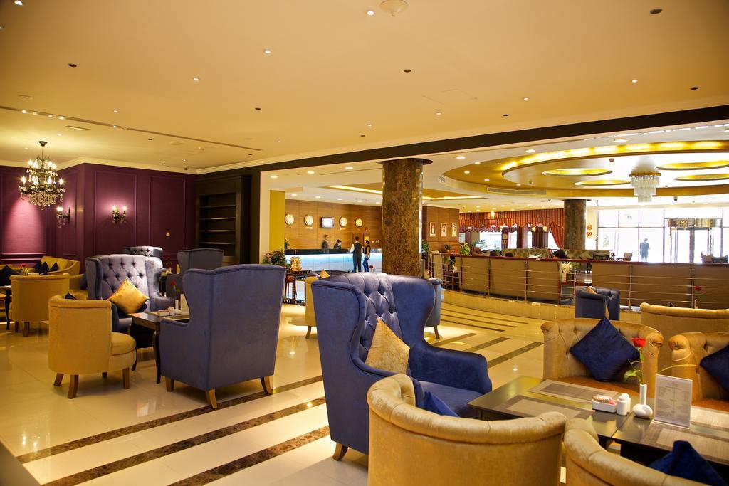 Отзывы об отеле Cassels Al Barsha Hotel