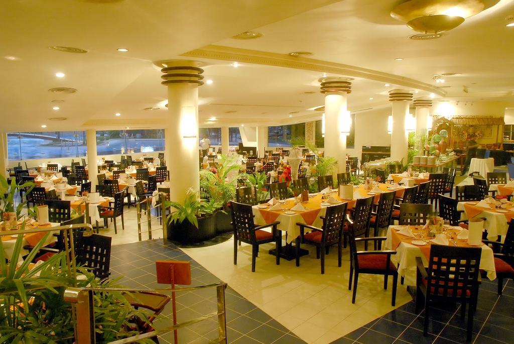 Берувела Eden Resort & Spa