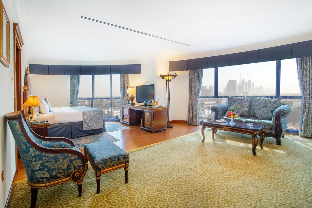 Grand Excelsior Hotel Bur Dubai, Дубай (місто), фотографії турів