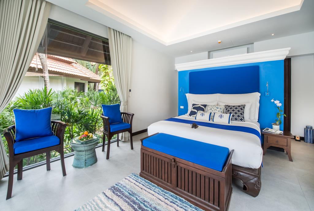 Тури в готель Akyra Beach Club Phuket Кхок Клой