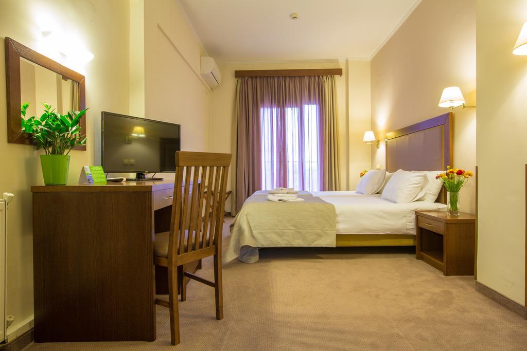 Туры в отель Marina Hotel Athens Афины Греция