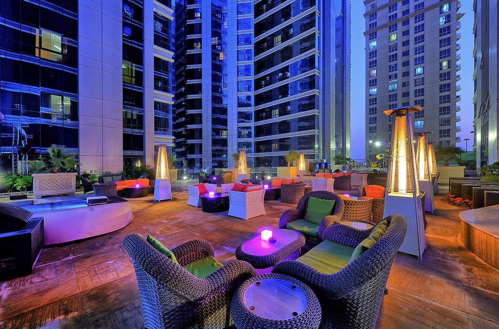 Отдых в отеле Ghaya Grand Hotel Дубай (город) ОАЭ
