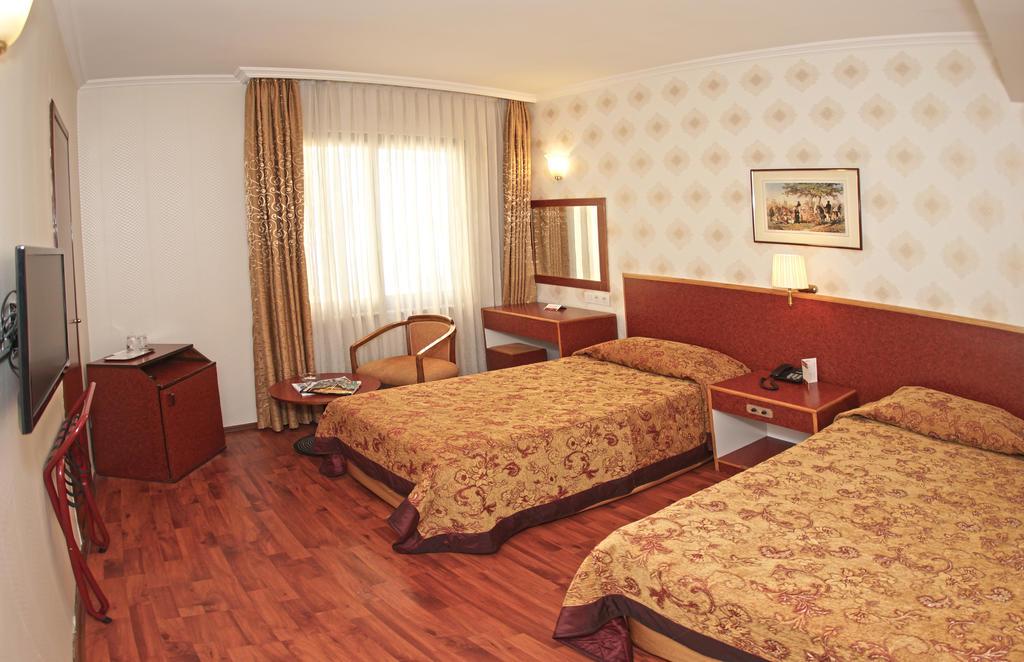 Orient Mintur Hotel, Стамбул