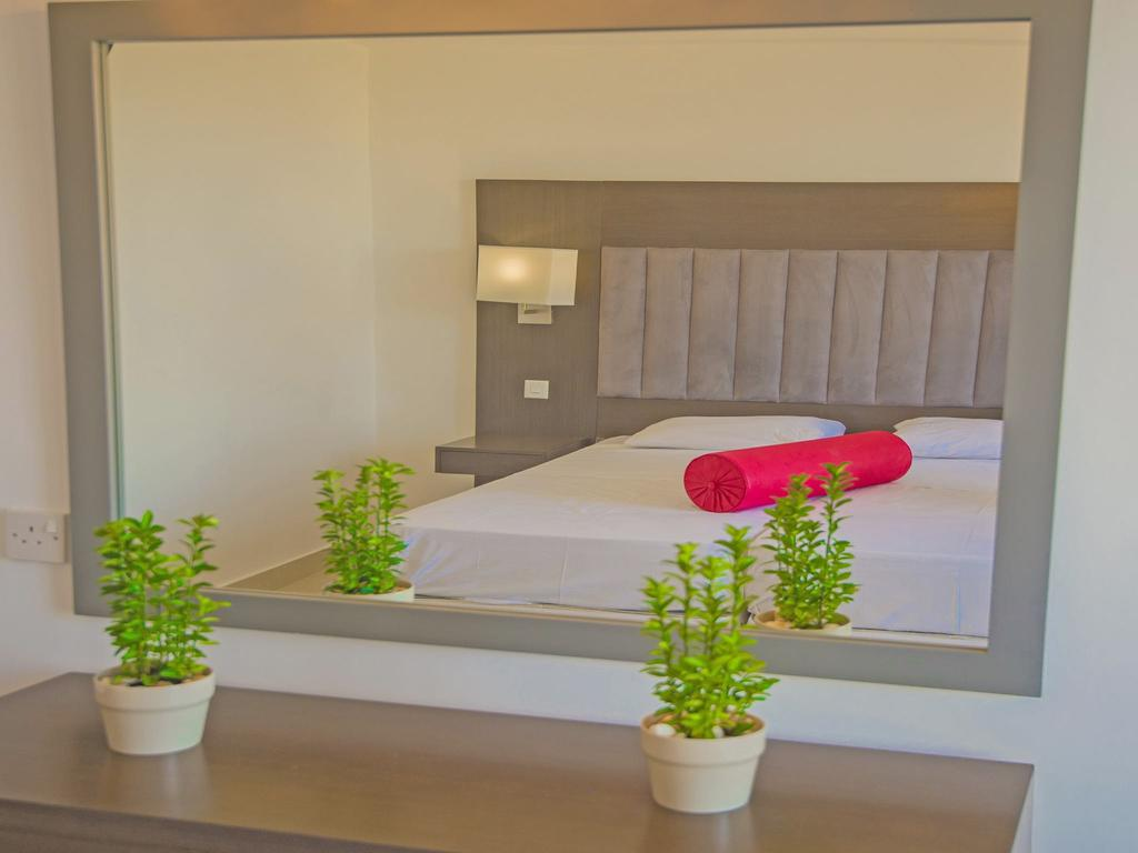 Туры в отель Anmaria Beach Hotel Айя-Напа Кипр
