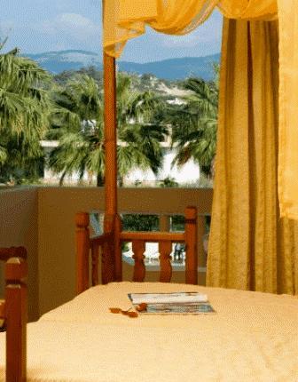 Sabina Hotel, Греція, Родос (Егейське узбережжя), тури, фото та відгуки