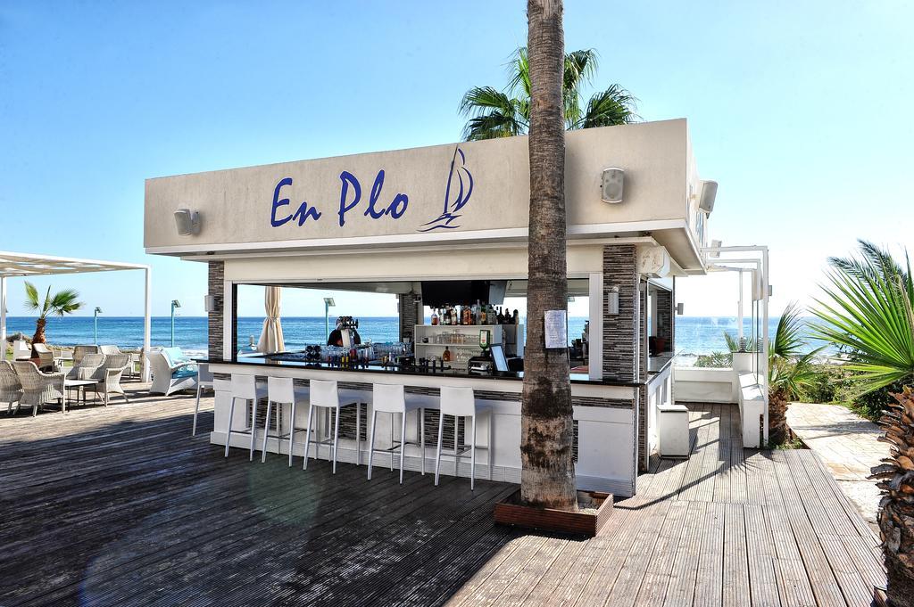 Горящие туры в отель Pierre Anne Beach Hotel Айя-Напа