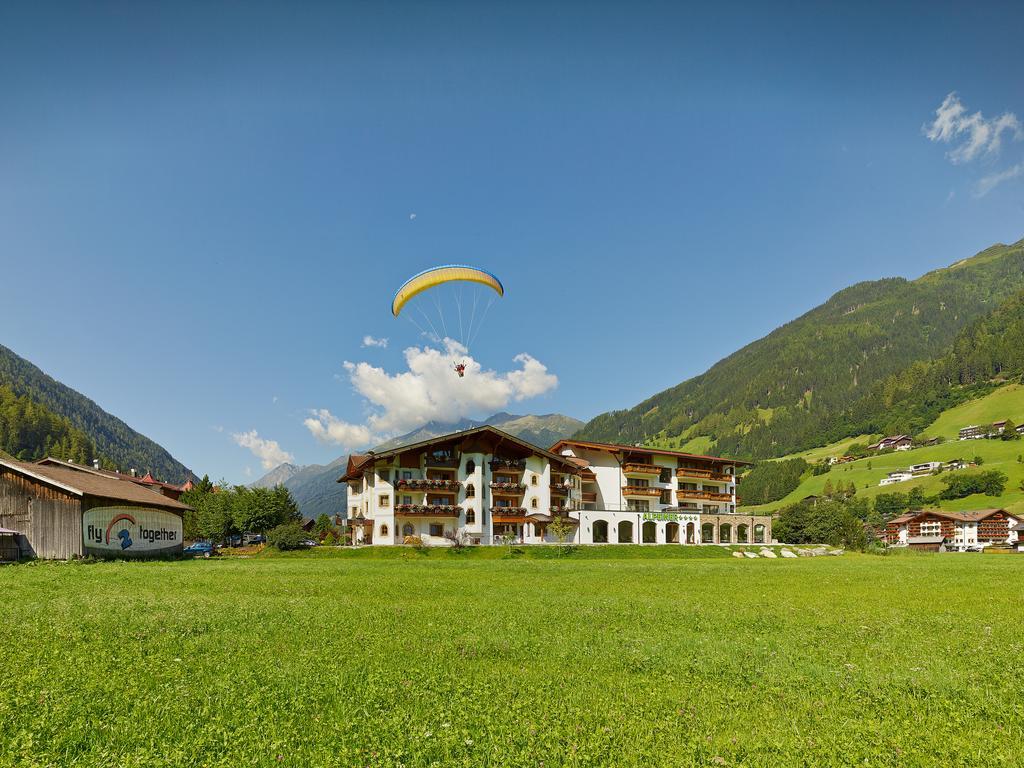 Австрія Alpeiner Nature Resort Tirol (Neustift)