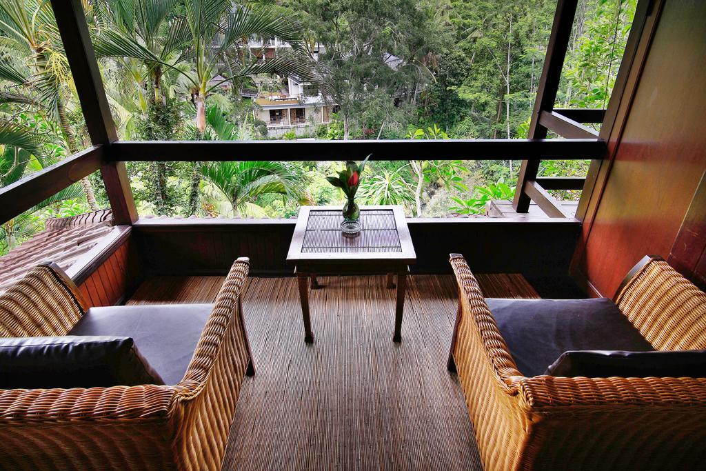 Горящие туры в отель Bali Spirit Hotel & Spa Убуд Индонезия