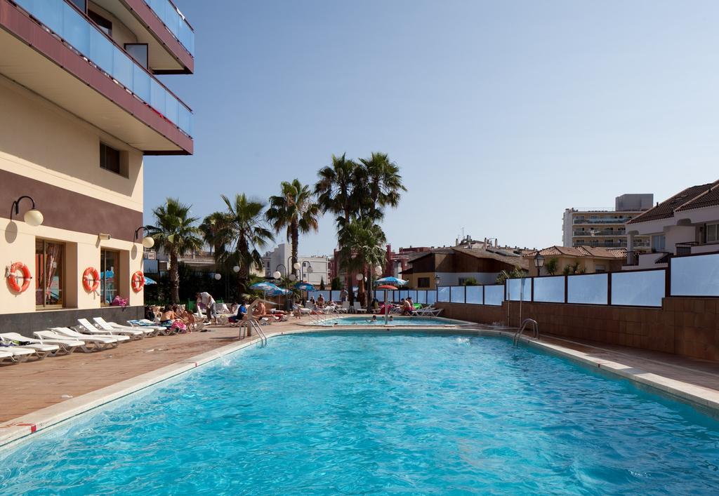 Фото отеля H·top Calella Palace