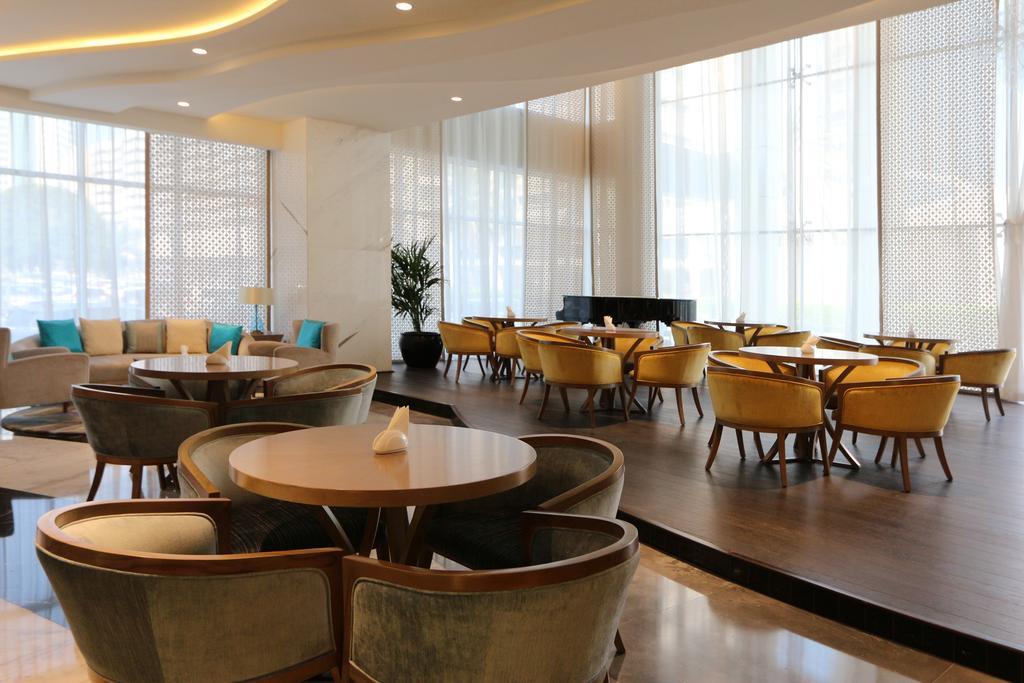 Туры в отель Samaya Hotel Deira