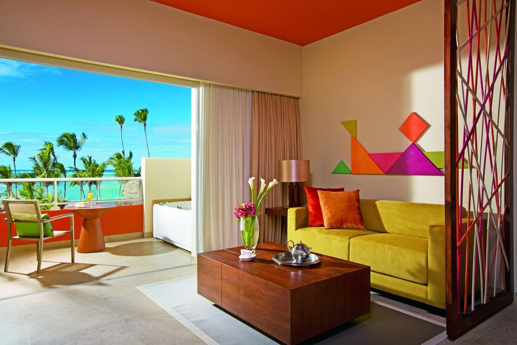 Відпочинок в готелі Breathless Punta Cana Resort & Spa