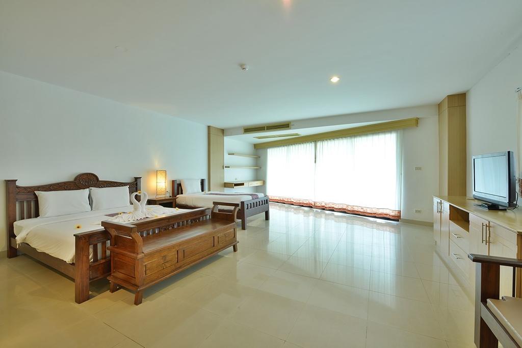 Wongamat Privacy Residence, фотографии
