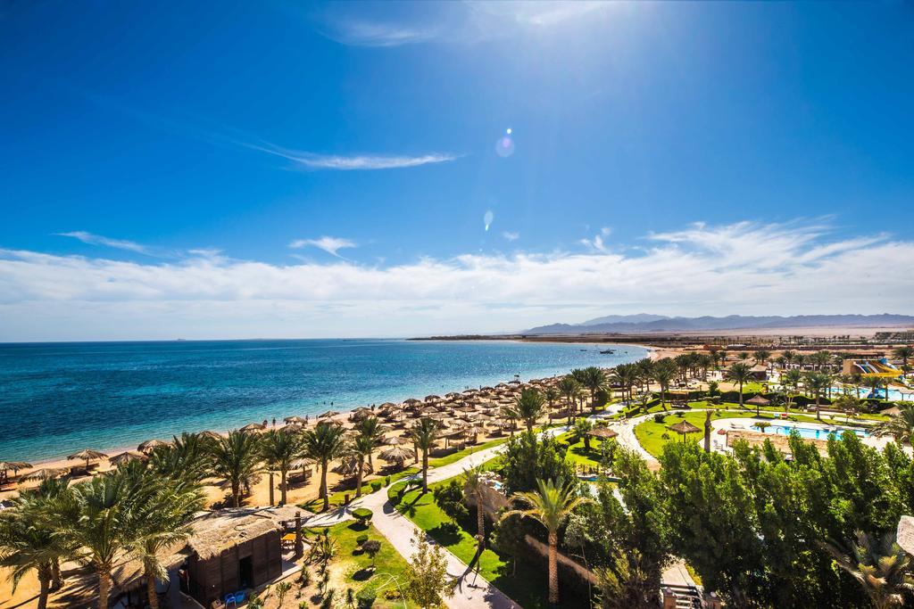 Туры в отель Caribbean World Resort Soma Bay Сома-Бей Египет