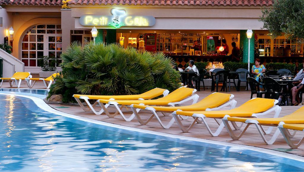 Туры в отель Guitart Gold Central Park Resort & Spa Коста-Брава