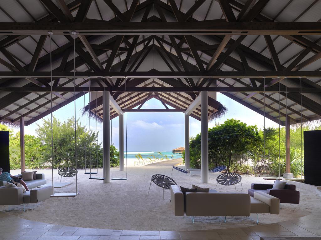 Відгуки туристів, Cocoon Maldives