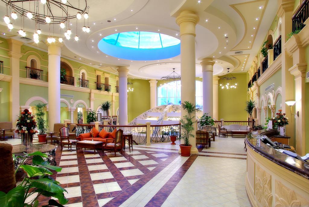 Туры в отель Cyrene Island Hotel (Ex. Aurora Cyrene) Шарм-эль-Шейх
