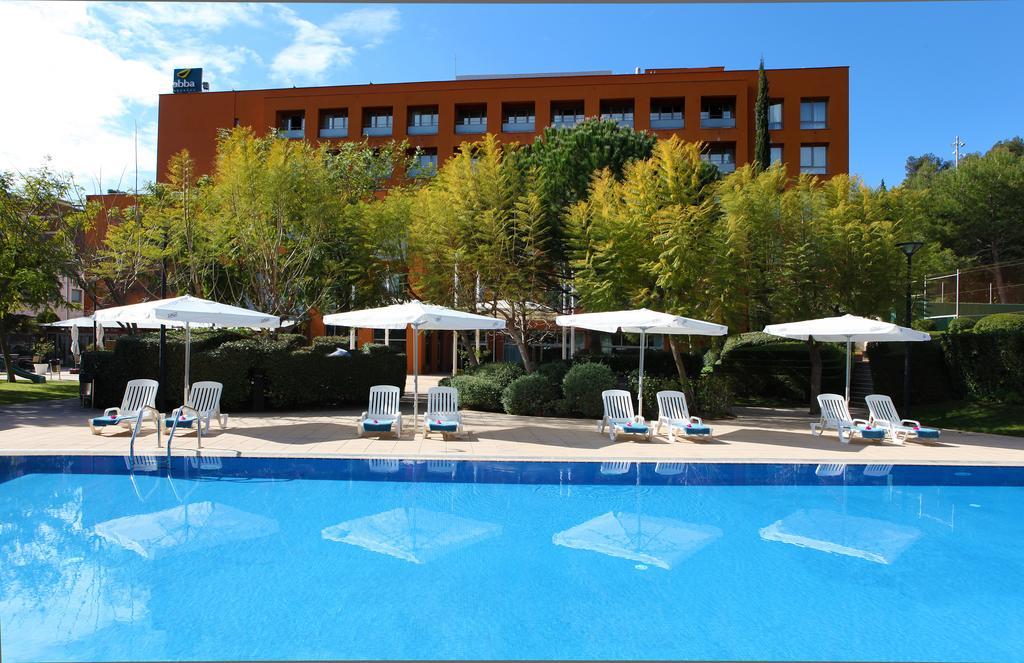 Барселона Abba Garden цены
