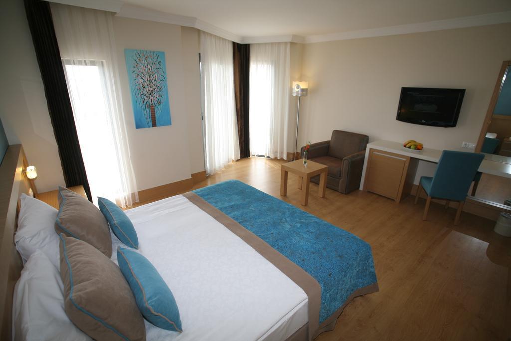 Limak Limra Hotel & Resort, 5