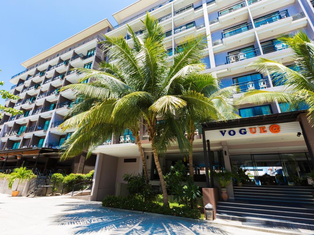 Vogue Pattaya Hotel, Паттайя, фотографии туров