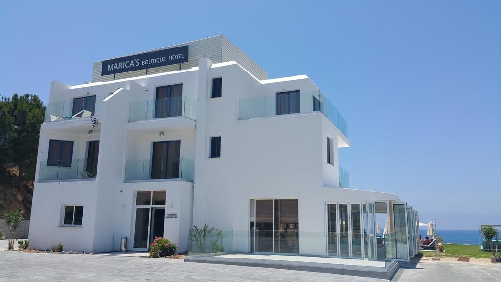 Marica'S Boutique Hotel, Пафос, фотографии туров