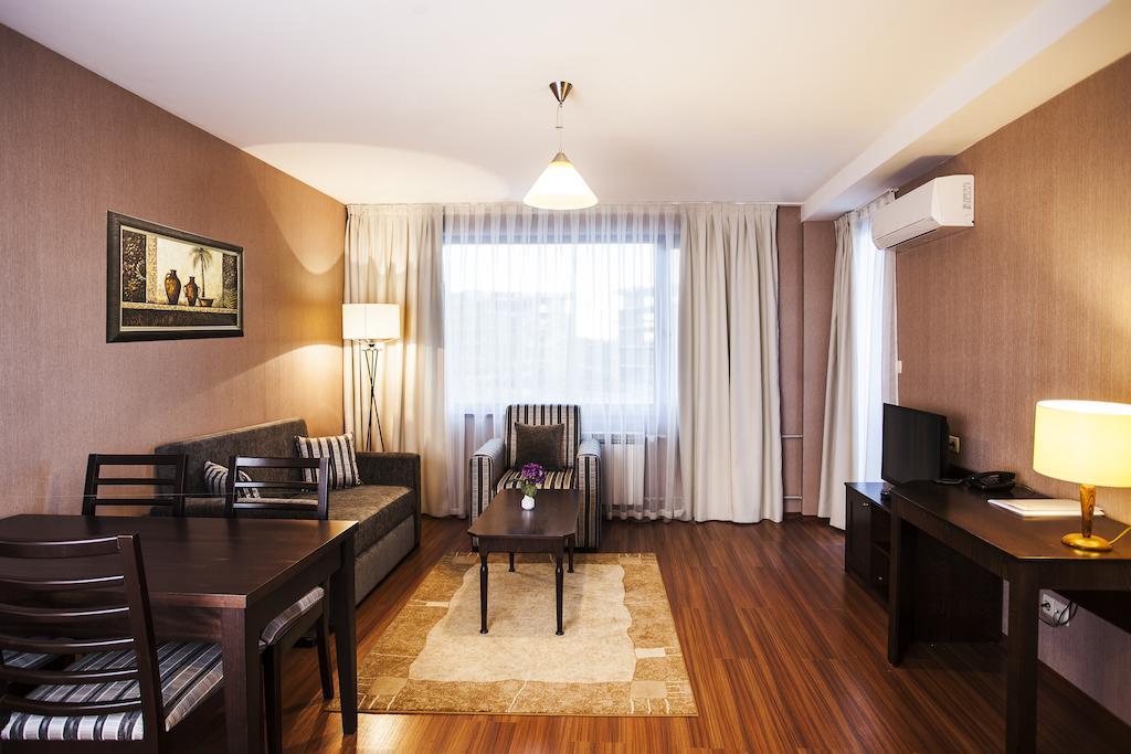 Regnum Apart Hotel, Болгария, Банско, туры, фото и отзывы