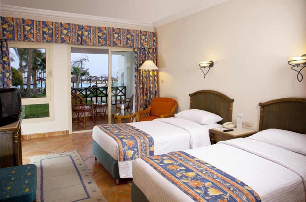 Coral Beach Rotana Resort Montazah, Египет, Шарм-эль-Шейх, туры, фото и отзывы