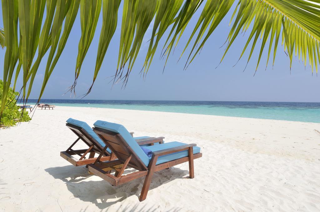 Eriyadu Island Resort, Мальдивы, Северный Мале Атолл, туры, фото и отзывы