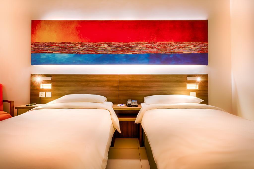 City Max Hotel Al Barsha, развлечения