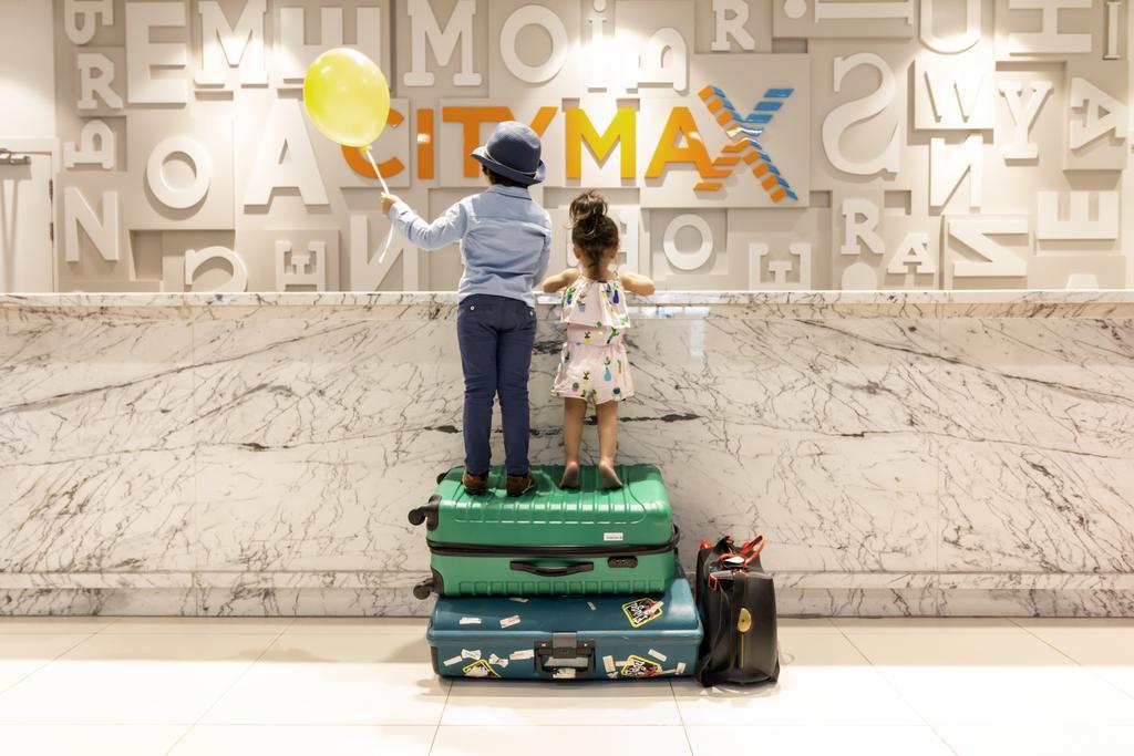 Туры в отель Citymax HotelRas Al Khaimah Рас-эль-Хайма