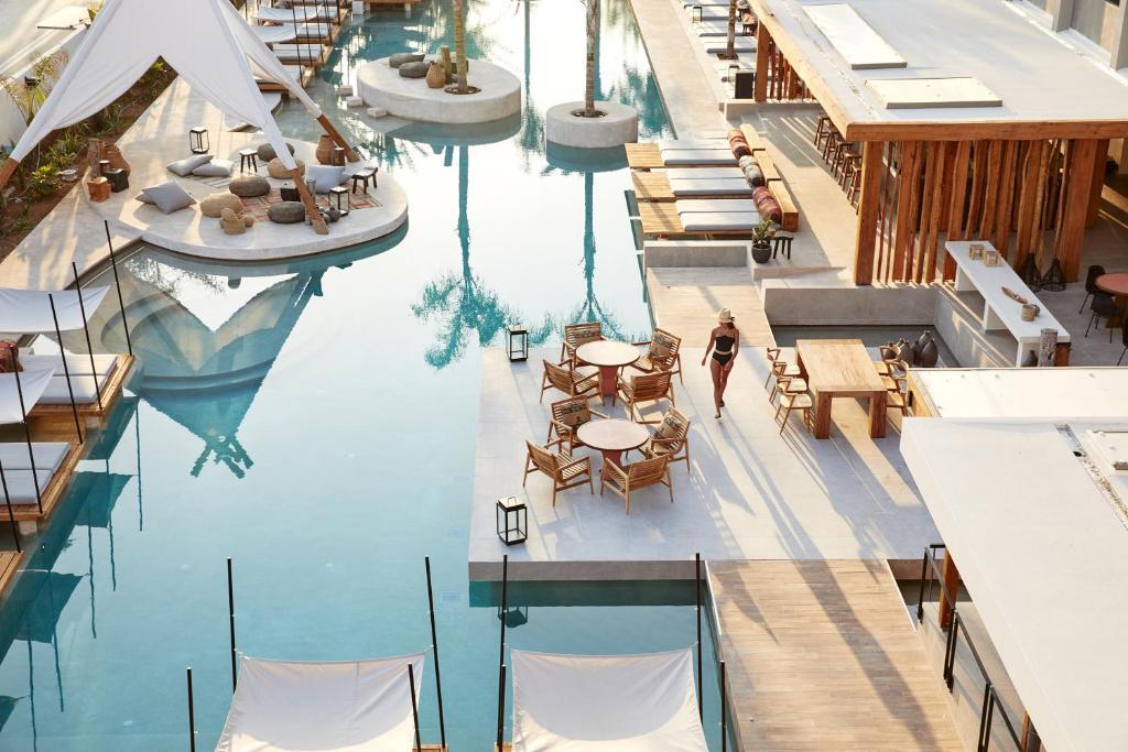 The Syntopia Hotel, Греція, Ретімно