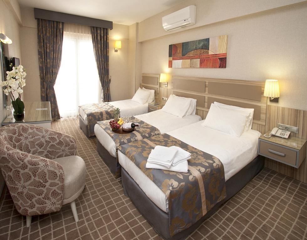 Горящие туры в отель Nanda Hotel