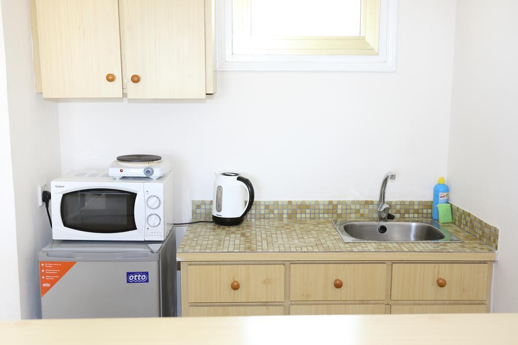 Ларнака Antonis G Hotel Apartments цены
