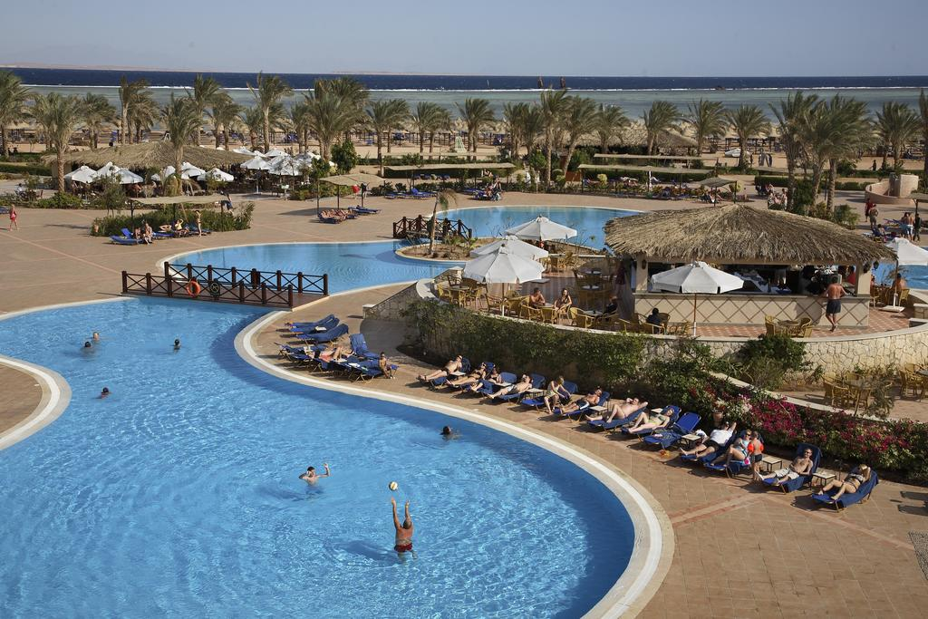 Єгипет Jaz Mirabel Beach Resort