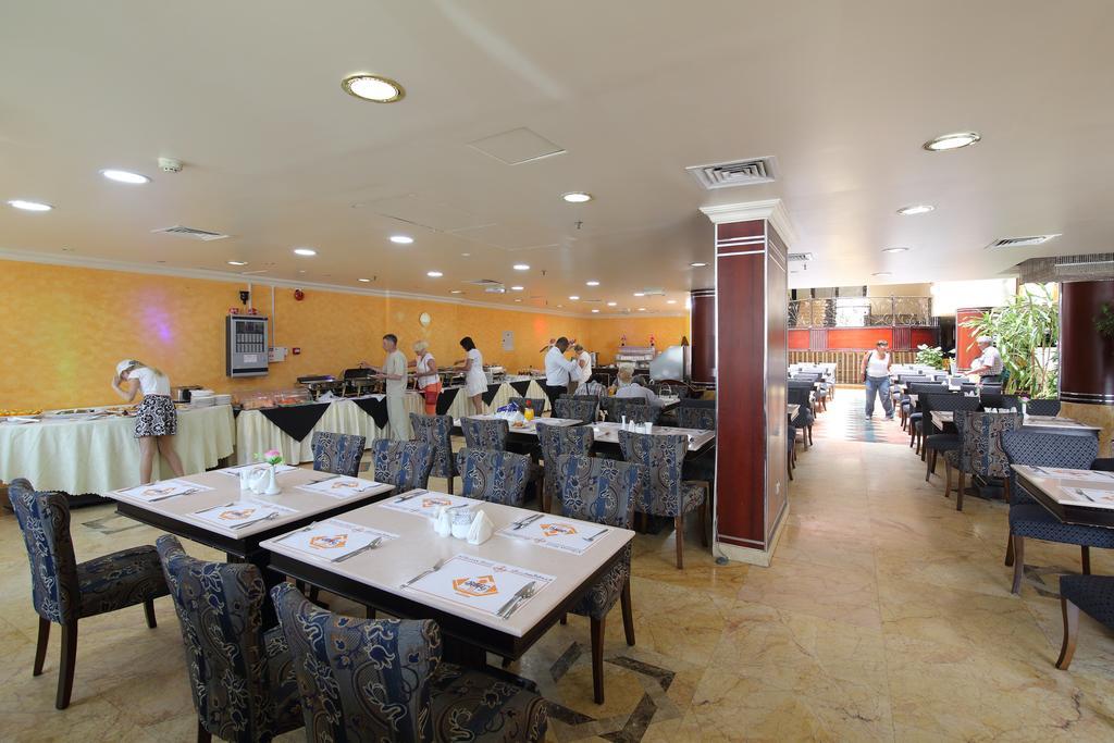 Al Bustan Hotel Sharjah, Шарджа, фотографии туров