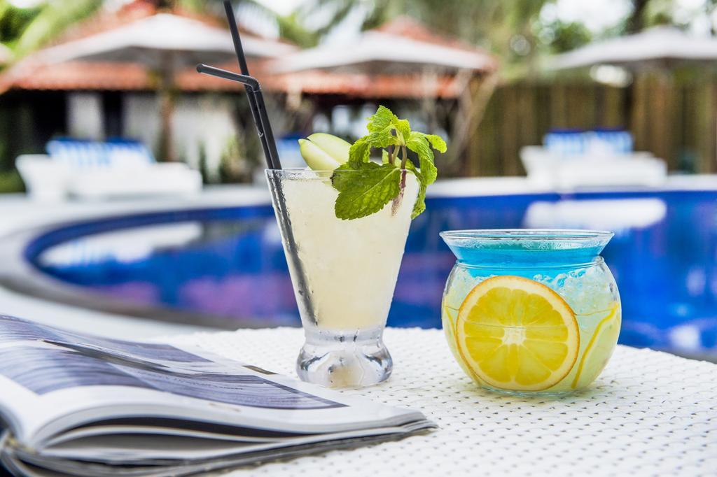 Відгуки гостей готелю Akyra Beach Club Phuket