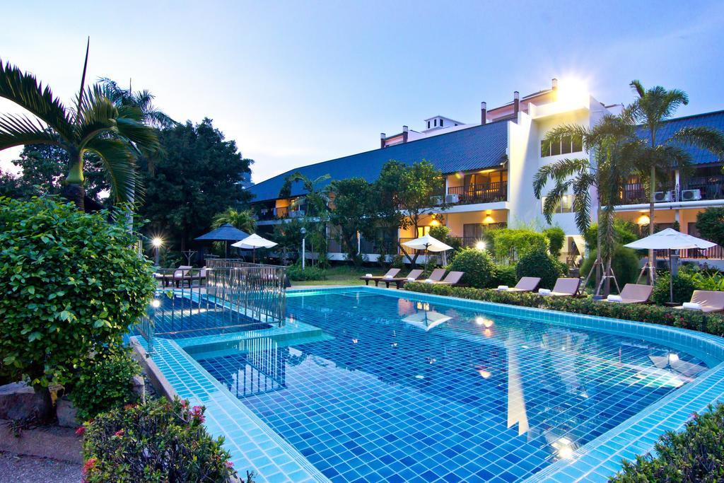 Отель, Таиланд, Паттайя, Sunshine Garden Resort