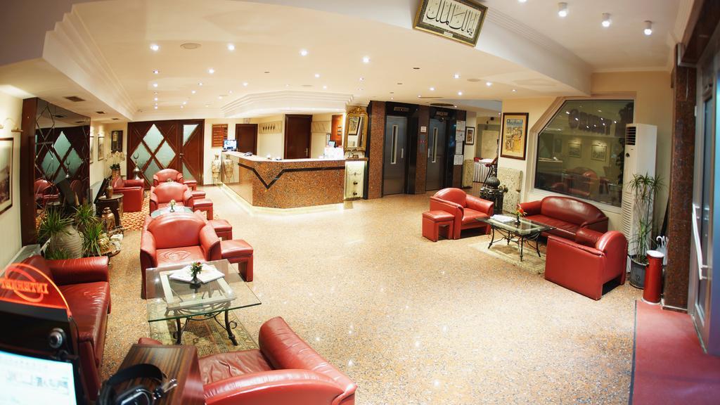 Фото отеля Orient Mintur Hotel
