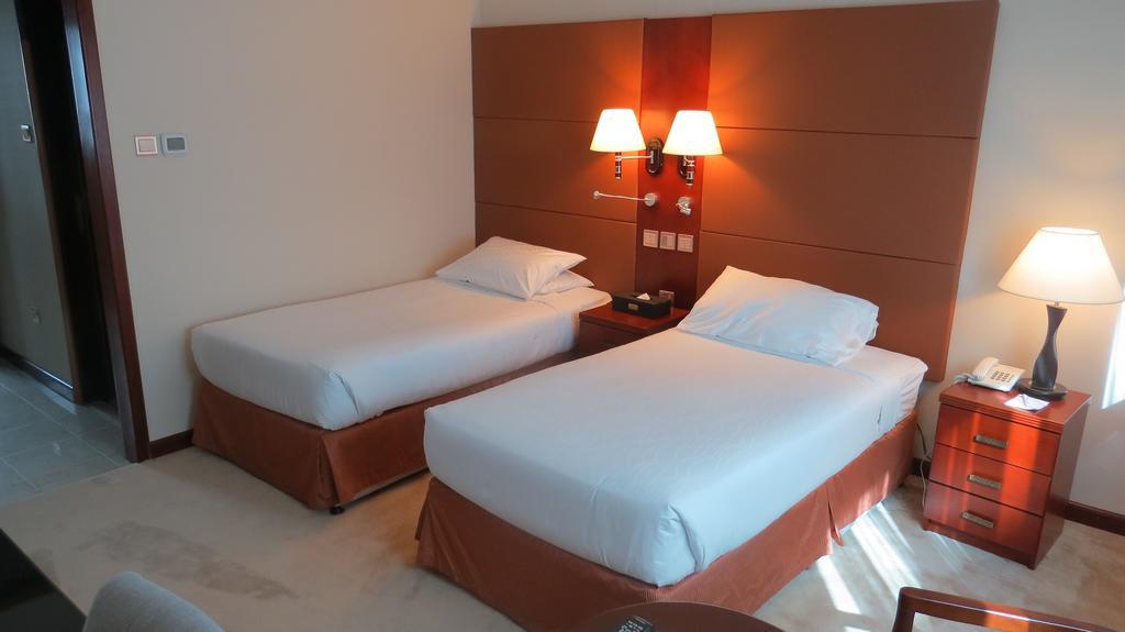 Туры в отель Al Jawhara Gardens Hotel Дубай (город)