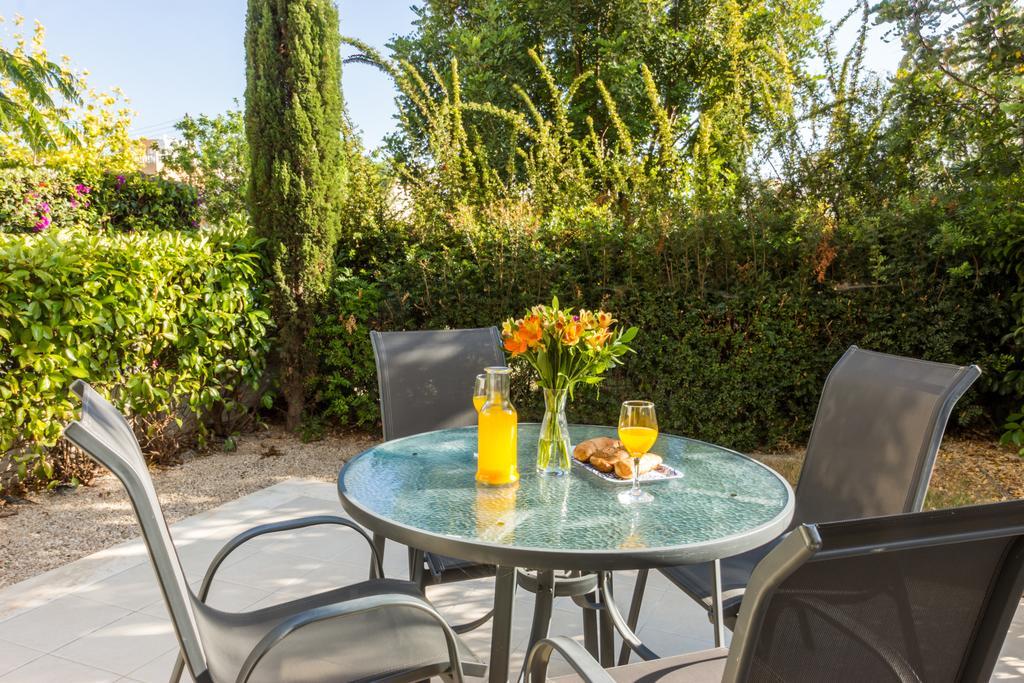 Кипр Elysia Park Holiday Residences
