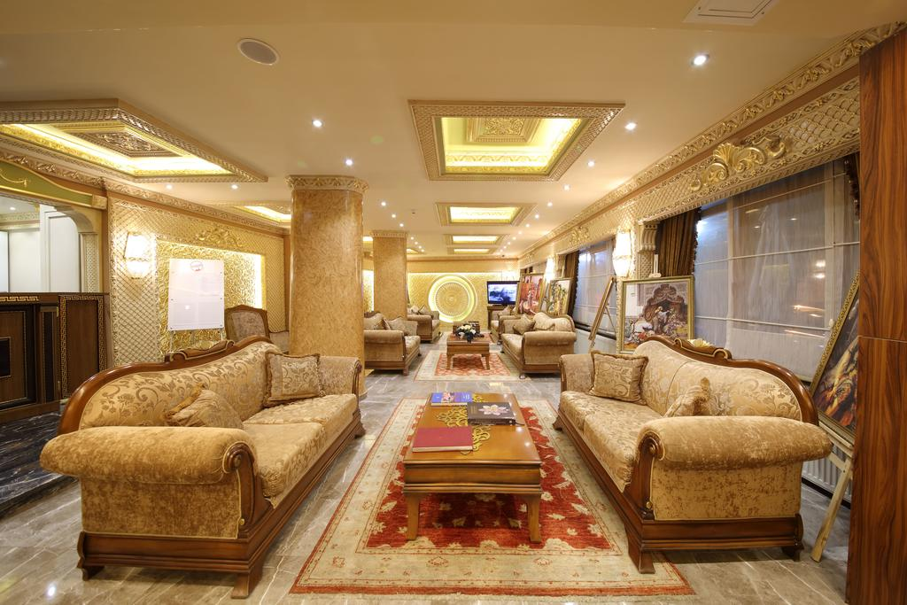 Фото отеля Golden Horn Istanbul