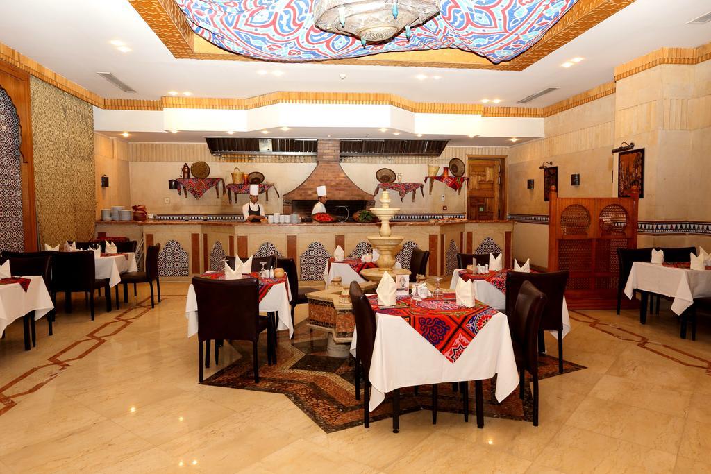 Египет Rehana Royal Beach Resort & Spa