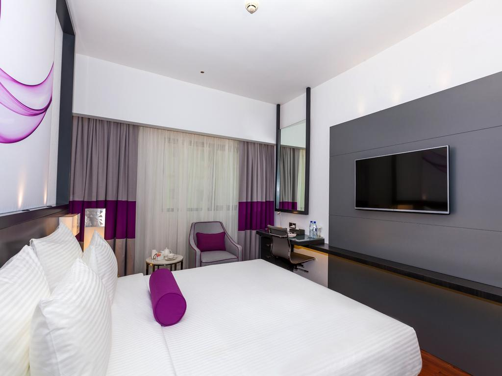 Flora Grand Hotel ОАЕ ціни