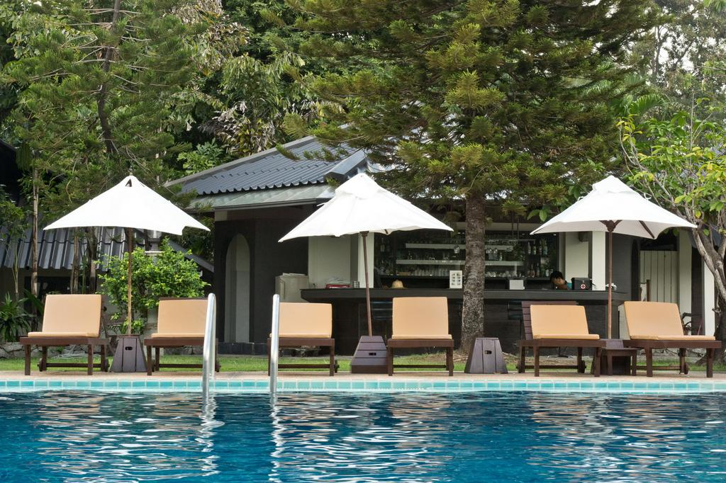 Sunshine Garden Resort, питание