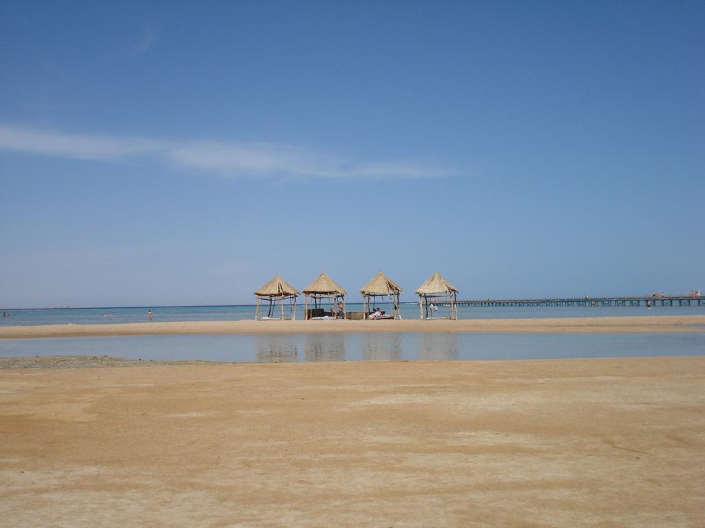 Туры в отель El Hayat Sharm (ex. El Hayat Swiss Inn) Шарм-эль-Шейх Египет