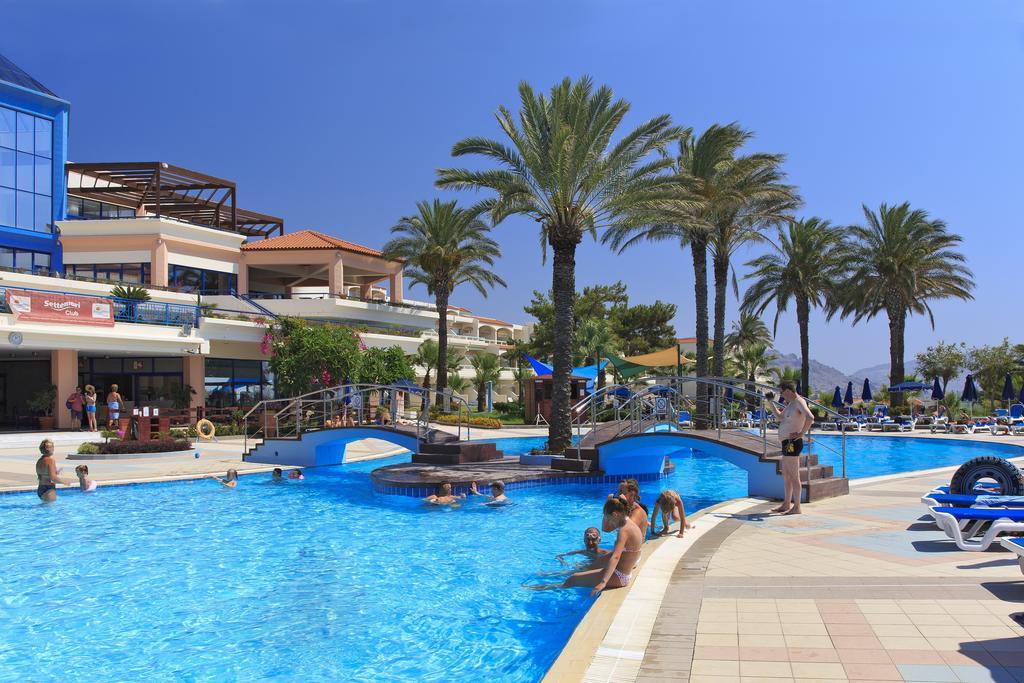Rodos Princess Beach Hotel, Родос (Середземне узбережжя), Греція, фотографії турів