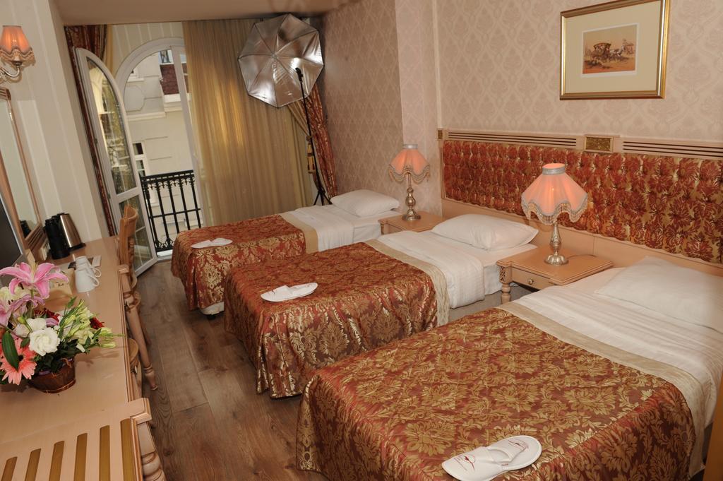 Albatros Premier Hotel, Стамбул цены