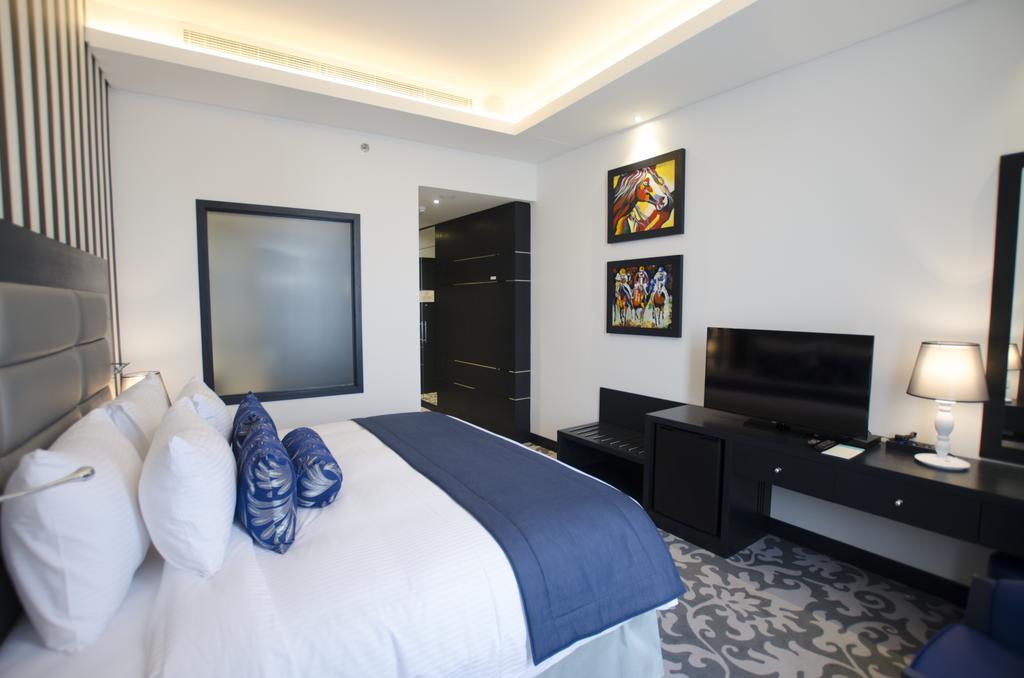 Отдых в отеле Somewhere Hotel Tecom Дубай (город)