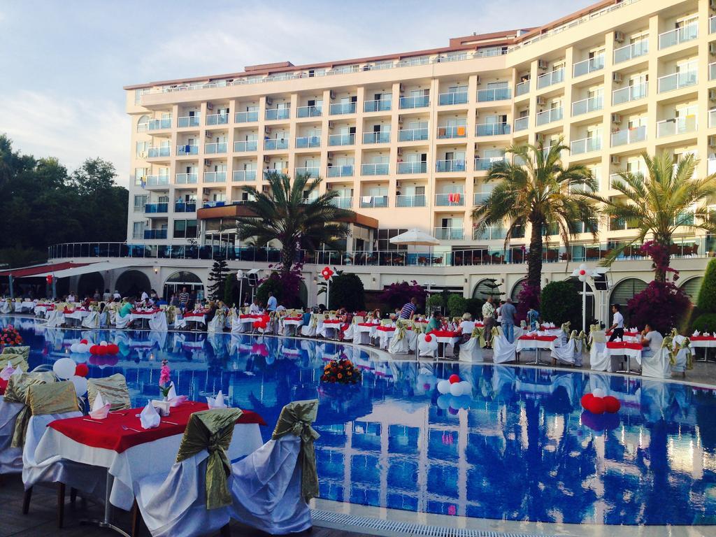 Annabella Diamond Hotel & Spa, Аланія, Туреччина, фотографії турів