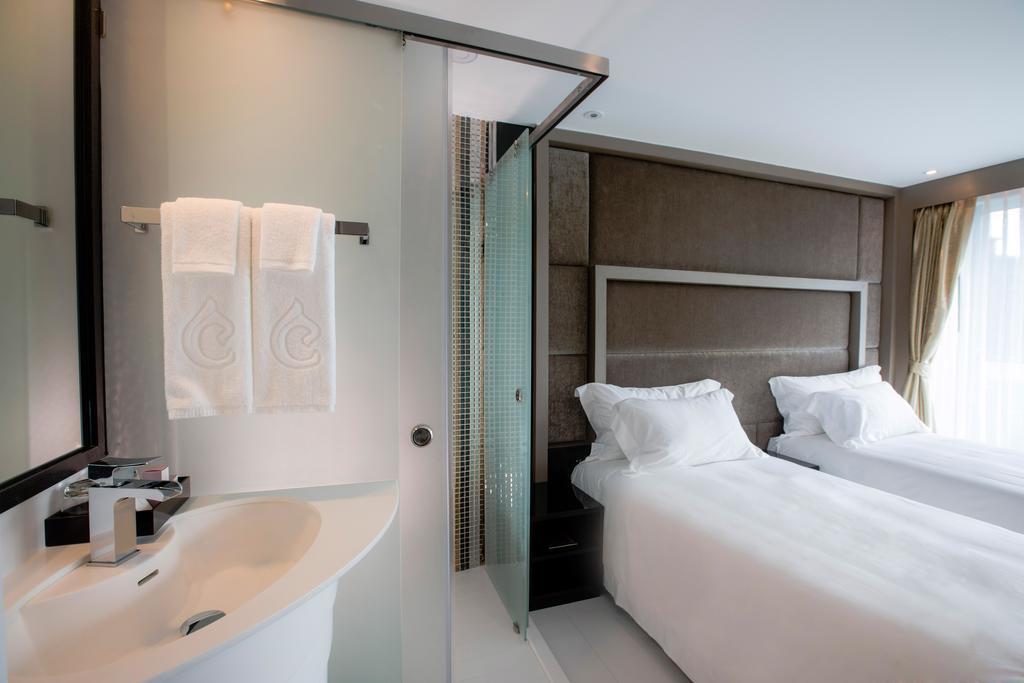 Туры в отель Centara Azure Hotel Pattaya Паттайя Таиланд